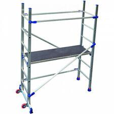 Trabattello Facal P6 in alluminio altezza 2,90 mt