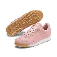 PUMA Roma Brogue Women's Sneakers Women Shoe Sport Classics