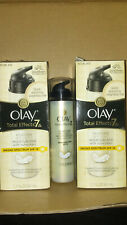 3 OLAY TOTAL EFFECTS 7 IN ONE FEATHERWEIGHT MOISTURIZER 2016
