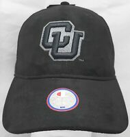 Colorado Buffaloes NCAA Champion adjustable cap/hat
