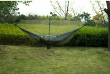 Hammock Bug Net Jungle Hammock Mosquito Net Camping Travel Hanging Bed Tent