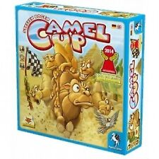 Camel up Board Game Pegasus Spiele 2014 VGC 100 Complete