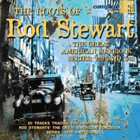 The Roots Of The Great American Songbook Series 40s and 50s [CD]