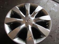 """2006 Infiniti M35 Sedan 18 x 8"""" Wheel-Bent-See Pic NO RETURN"""