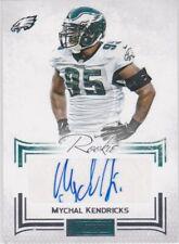 Mychal Kendricks Philadelphia Eagles 2012 Panini Playbook Rookie # AUTO RC /140