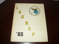 LOGREP 65  USS ARCTURUS AF-52, CRUISE BOOK
