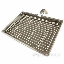 Whirlpool Cooker, Oven & Hob Grill Pans