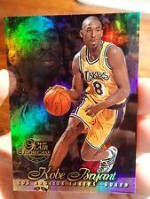 🔥1996 Flair Showcase Seat 31 Row 1 Kobe Bryant🔥💥🎆📈 Rookie 🔥 Lakers 🔥SHARP