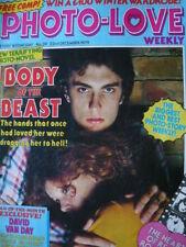 Photo Music, Dance & Theatre Magazines in English