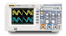 NEW RIGOL OSCILLOSCOPE 200MHz DS1202CA 2G SR w/ USA war