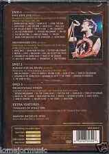 rare 3 DVD set 70s 80S BRUCE DICKINSON Anthology SKUNKWORKS scream for me Brazil