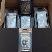 1 Upper Deck 2009 Value Fat Pack (18 Cards) Possible Brady or Matt Stafford Auto