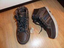 Dockers.Boots.Markenschuhe.Schuhe.Gr.34