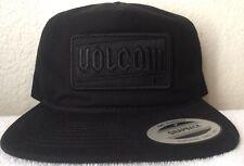 Volcom Men's Rotor Snapback Hat