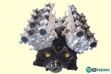 Mitsubishi 3.0 Turbo DOHC 6G72T 0 Miles Engine 3000 GT, VR4 4 BOLT 1991-1999