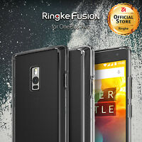For OnePlus Two 2 Case | Ringke FUSION Clear Shockproof Protective Phone Case