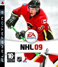 NHL 09 (PS3) - Game  OEVG The Cheap Fast Free Post