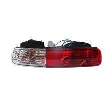 Rear Right Side Bumper Tail Fog Light Fits MITSUBISHI Pajero Montero V73 V77