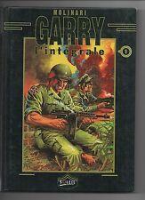 Molinari. GARRY n°1. Editions Soleil janvier 1995