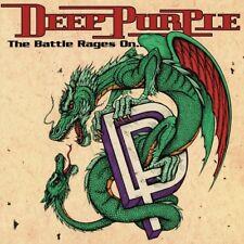 DEEP PURPLE - THE BATTLE RAGES ON   VINYL LP NEU