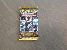 1x Booster Pokemon neuf scellé Noir et  Blanc Destinées Futures FRANCAIS