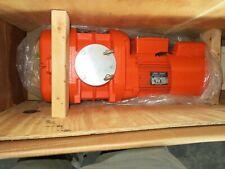Alcatel Rsv 300 Vacuum Pump Newunused