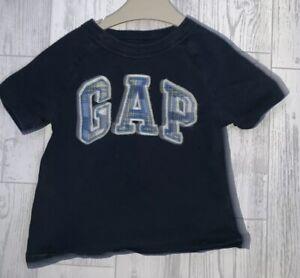 Boys Age 6-12 Months - Gap T Shirt Top
