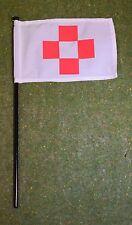 Vintage Action Man 40th suelto acción soldado Medic poste de bandera &