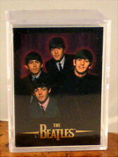 1996 THE BEATLES 100 CARD SET by SPORTS TIME - MINT