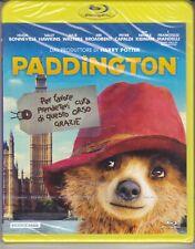 Blu-Ray Paddington Neu 2014