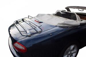 Gepäckträger 1996-2005 Heckträger Heckgepäckträger für Jaguar XK8