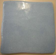 Piastrella camargue azzurro 10x10cm rivestimento bagno cucina ceramica mattonell