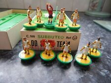 SUBBUTEO HEAVYWEIGHT Team 266 TAMPA BAY ROWDIES