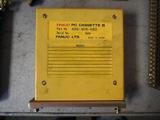 Fanuc PC cassette B – A02B-0076-B104 (REF T116) £50 + VAT