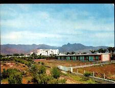 "BENICASIM / CASTELLON (ESPAGNE) CAMPING & HOTEL ""MIAMI"" en 1977"