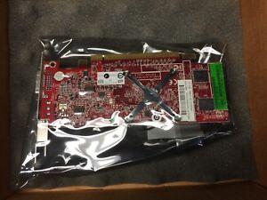 HP 413023-001 ATI Radeon X1300 video card 410199-002 AG392AA
