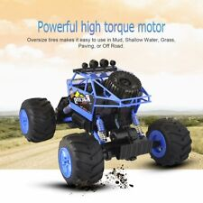 Kids 1:14 Remote Control RC Cars Electric Truck Racing Vehicles Electric BK