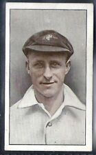 PHILLIPS-FAMOUS CRICKET ERS 1926-#07- NEW SOUTH WALES - OLDFIELD