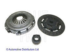 Clutch Kit 3pc w/ Cover, Plate, Release Bearing ADA103001 Blue Print Quality New