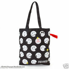 SANRIO SNOOPY CANVSA LONG BAG 791512N