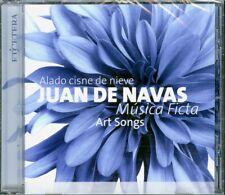 JUAN DE NAVAS / PIERRE BUCQUET / GASPAR SANZ -- MUSICA FICTA