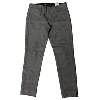 Banana Republic Gray Women's Pants Size 6