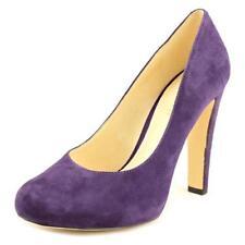 Zapatos de tacón de mujer Nine West color principal morado