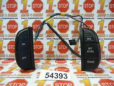 97 98 99 00 01 02 03 FORD EXPEDITION F150 WHEEL CRUISE CONTROL SWITCH SET OEM