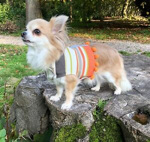 Small Dog Harness Chuhuahua Size