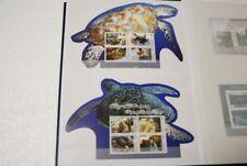 Tonga postfrisch Sammlung 2012-2014, 164 Briefmarken inkl. Album, Mi. € 627,5