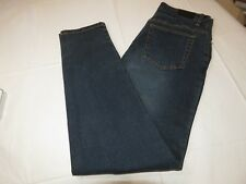 NY Jeans New York & Company Carnegie Hill Classic Stretch 10 Womens Denim Jeans