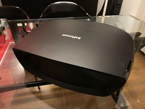 INFOCUS X10 Lcd Projector Proiettore TRUE FULL HD 1920x1080p 1200 ANSI LUMEN