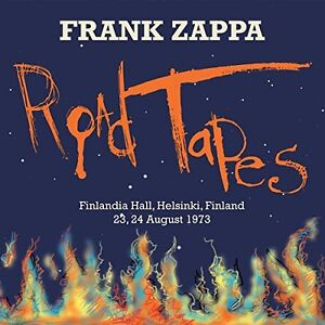 Frank Zappa - Road Tapes Venue #2 [CD]