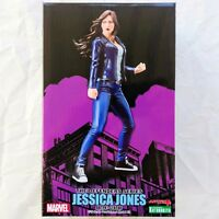 JESSICA JONES Marvel Defenders ArtFX+ 1/10 Statue by Kotobukiya NIB